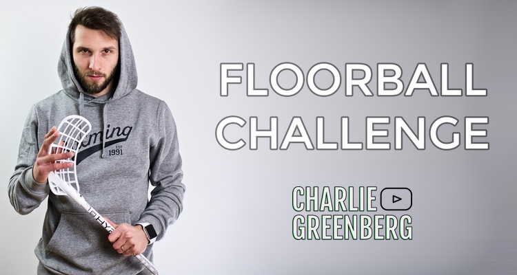 Floorball-challenge